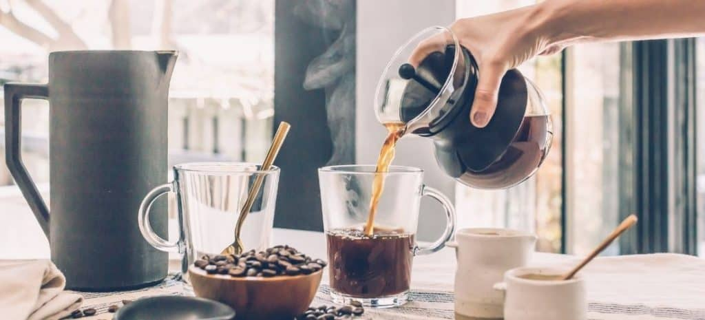 Coffee for non coffee drinkers